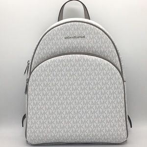 MICHAEL KORS ABBEY BACKPACK LG 35F8SAYB7B